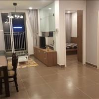 Cho thuê căn hộ chung cư mới Sun Village quận Bình Thạnh, 2 PN, 2 wc, 65m2, giá 15,5 triệu/tháng