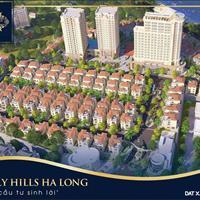Chỉ từ 350 triệu sở hữu ngay căn hộ khách sạn view biển full nội thất 4 sao tại Bãi Cháy, Hạ Long