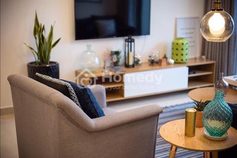 Cần bán căn hộ Masteri, nằm trên đường Xa Lộ Hà Nội đối diện Metro Quận 2, 100m2, giá 3.9 tỷ