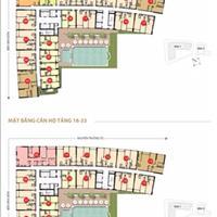 Bán căn hộ cao cấp Saigon Royal 34 - 35 Bến Vân Đồn cập nhập tất cả căn hộ giá tốt nhất dự án