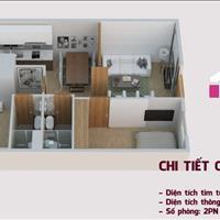 Cần bán căn hộ số 05 tầng đẹp, chung cư Tháp Doanh Nhân rẻ nhất thị trường, đang bàn giao gói thô