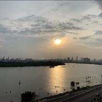 Bán căn hộ 4 phòng ngủ Đảo Kim Cương, view toàn cảnh sông Sài Gòn, Quận 1 tuyệt đẹp