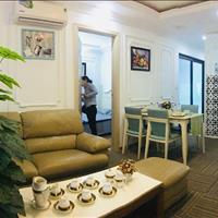 Bán căn hộ 2 phòng ngủ Ruby City CT3 Phúc Lợi, full nội thất giá chỉ từ 18,2 triệu/m2