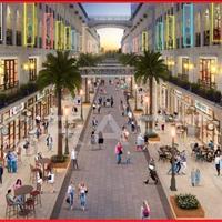 Mở bán Shophouse tại phố thương mại lần đầu tiên tại Việt Nam, ngay chợ Gò Vấp, cơ hội sinh lời cao