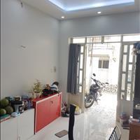 Bán nhà nhỏ thiết kế đẹp, cao cấp, hẻm 3m đường Phạm Văn Chiêu, gần chợ Xóm Mới, Gò Vấp chỉ 2.5 tỷ