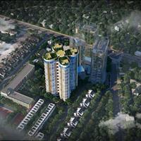 Mở bán chính dự án Imperial Skyview Plaza 360 Giải Phóng