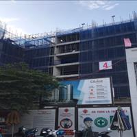 Sang nhượng gấp căn hộ Citrine Apartment mặt tiền đường Tăng Nhơn Phú, Quận 9