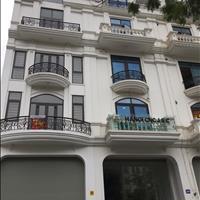 Cho thuê Shophouse làm văn phòng, Spa, thẩm mỹ viện 100m2, 6 tầng, giá sốc
