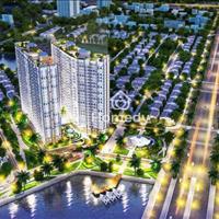 Căn hộ thông minh Sài Gòn Intela mặt tiền Nguyễn Văn Linh, sở hữu chỉ 400 triệu
