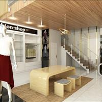 5 căn Shophouse cuối cùng giá gốc chủ đầu tư, chiết khấu 6%, ngân hàng hỗ trợ 50%, lãi suất ưu đãi