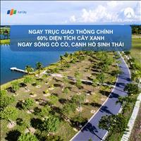 FPT City Đà Nẵng, chuyển nhượng một số lô 101m2, 104m2, 90m2, 144m2 vị trí đẹp, giá hợp lý