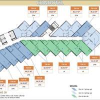 Chỉ 2,7 tỷ sở hữu căn hộ khách sạn Condotel nội thất 5 sao đẹp nhất Bãi Cháy Hạ Long