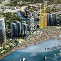 Vinhomes Golden River thể hiện đẳng cấp triệu đô, view sông và thành phố