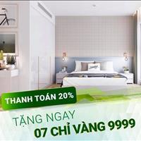 Không gian sống xanh duy nhất của Tân Bình chỉ có trong Cộng Hòa Garden- giá rẻ hơn thị trường 30%