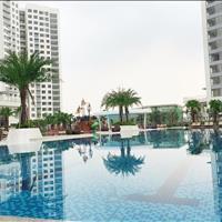 Bán căn hộ 2 phòng ngủ giá 4.8 tỷ và căn góc view sông Đảo Kim Cương
