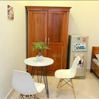 Căn hộ mini đầy đủ nội thất và dịch vụ sát bên Vivo City Quận 7