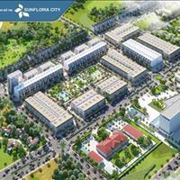 Mở bán dự án Sunfloria thị trấn Mộ Đức mặt tiền đường Quốc lộ 1A và Huyện ủy Mộ Đức - Quảng Ngãi