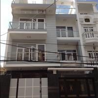 Cần bán nhà mặt tiền đường S7, Tây Thạnh, Tân Phú diện tích 5x20m