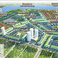 Bán đất mặt tiền Hùng Vương khu đô thị hành chính mới Tân An, Long An 10 triệu/m2