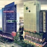 Dự án chung cư cao cấp Điện Biên Phủ - Đầu tư siêu lợi nhuận