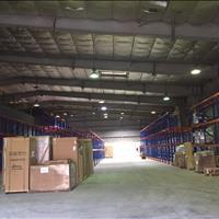 Cho thuê 30 - 500m2 kho bao gồm toàn bộ dịch vụ trọn gói tại 17 Phạm Hùng, Nam Từ Liêm, Hà Nội
