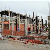Nhà phố cảm ứng đầu tiên tại Tân An, diện tích 235m², giá 900 triệu