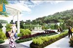Với tổng diện tích 6,9ha mang đến 162 nền shophose và Villas đa dạng các loại diện tích từ 132m2 đến 614m2, được xây dựng 4 tầng với 4 phòng ngủ tích hợp.