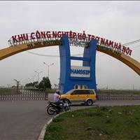 Dự án đất nền liền kề Hanssip Phú Xuyên – Nam Hà Nội, điểm sáng phương Nam, gà đẻ trứng vàng