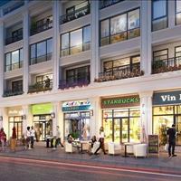 Sở hữu ngay Shophouse trung tâm thương mại, view biển giá chỉ với 200 triệu