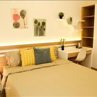 Bán căn hộ cao cấp nhất quận 7, pháp lý rõ ràng sổ hồng riêng, diện tích 53m2, giá 20 triệu/m2