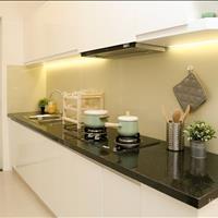 Cần bán căn hộ 2 phòng ngủ cao cấp quận 7, full nội thất, ngân hàng hỗ trợ vay 70%, 23 triệu/m2