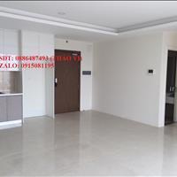 Cho thuê căn hộ 3PN, diện tích 107/m2 - bao phí quản lý - view quận 1 Bitexco, quận 7....