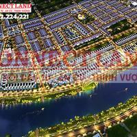 Đất nền view trực diện sông - sát biển ở Nam Đà Nẵng, giá siêu đầu tư