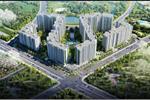 Với tổng diện tích 5,2ha gồm 4 block cung ứng 557 căn hộ cao cấp đa dạng các loại diện tích từ 90m2 thành 131m2 và 98 căn condotel, villas.