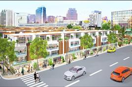 New Life City Long Thành