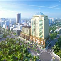 Officetel Golden King - Vị trí vàng tại Phú Mỹ Hưng, chỉ từ 1.8 tỷ/căn - Pháp lý đầy đủ