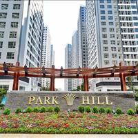 Bán căn 4 phòng ngủ tòa Park 8 Times City, view rộng đẹp, giá 6.2 tỷ