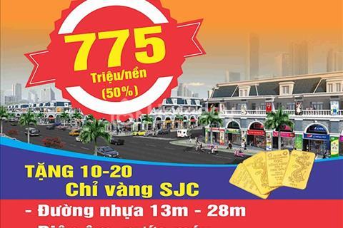 Hot - mở bán Khu dân cư Tân Hoà, ngay chợ gỗ Hoà Bình