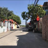 Bán gấp 96m2 đất thôn Hội, Cổ Bi, Gia Lâm, mặt tiền 5.5m, đường xe container, liên hệ ngay giá tốt