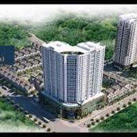 Mở bán toà CT2 chung cư B32 Đại Mỗ, 76.8m2, 2PN, 2wc, ký hợp đồng mua bán trực tiếp giá chỉ 17tr/m2