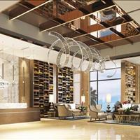 Chỉ thanh toán 399 triệu (15%) Sở hữu căn hộ South Gate Tower trung tâm quận 7 tiêu chuẩn châu Âu