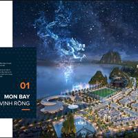 Bán lại căn Shophouse dãy D8 và D9 dự án Mon Bay Hạ Long