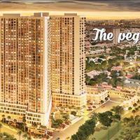 Cần sang nhượng chính chủ căn hộ The PegaSuite 1, 60m2, 2PN giá 1.75 tỷ, bao thuế phí nhận nhà 2018