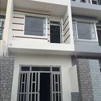 Nhà mặt tiền Phan Văn Hớn, 5x18m, 1 trệt, 1 lửng, 2 lầu