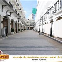 Hot, căn hộ The PegaSuite tầng thấp giá tốt nhất thị trường 68m2 giá 1 tỷ 970 triệu
