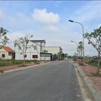 Bán lô đất quy hoạch đẹp khối 7 phường Quán Bàu, Vinh, Nghệ An
