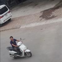 Chính chủ bán 125m2 đất 31ha Trâu Qùy, đường trước nhà 13m, mặt tiền 7,2m, giá 45 triệu/m2