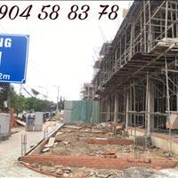 Bán nhà phố giá F0 chủ đầu tư, khu dân cư phát triển bậc nhất Dĩ An, dự án Phú Hồng Thịnh