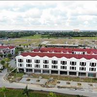 Bán biệt thự 3 tầng mặt tiền đường lớn nhất trung tâm thành phố Huế