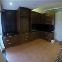 Cho thuê căn hộ cao cấp 15-17 Ngọc Khánh, đơn nguyên 2, 155m2, thiết kế 3 phòng ngủ, 2 vệ sinh